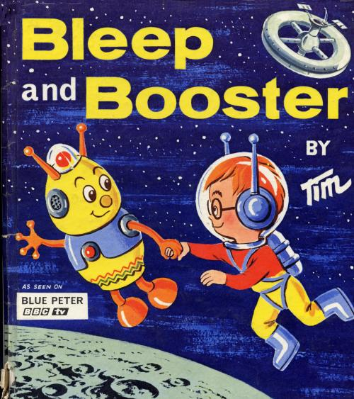 Bleep and Booster - 1965