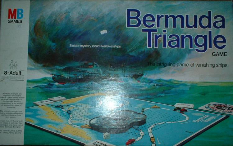 sargasso sea and triangle the bermuda The sargasso sea is a strange area within bermuda triangle that has no attachments to land but is demarcated by the ocean currents on all its sides this place has engulfed many ships and boats in past.