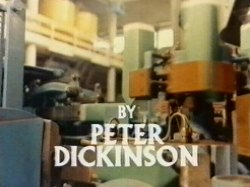 The Changes by Peter Dickinson
