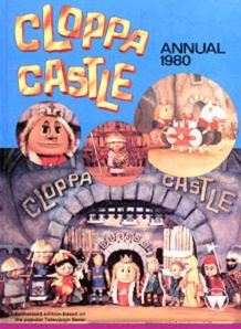 Cloppa Castle annual 1980