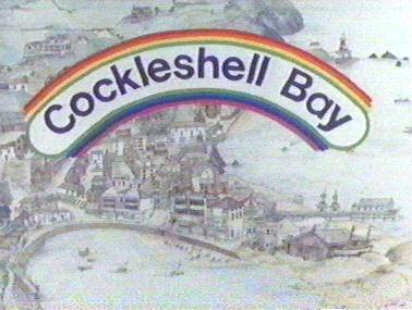 Cockleshell Bay