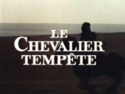The original French title