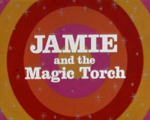 Jamie and the Magic Torch - titles