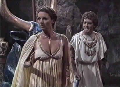 Belor también era Ariadna