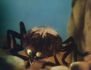 http://www.thechestnut.com/moomins/spider.jpg