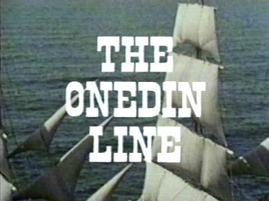 Onedin Line