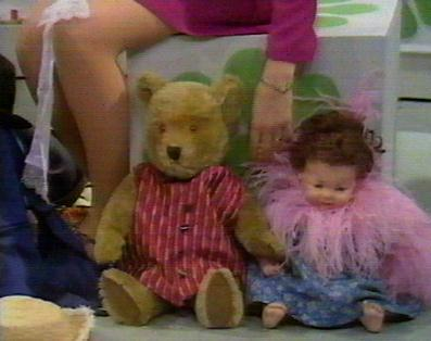 Hamble and Big Ted (1976)