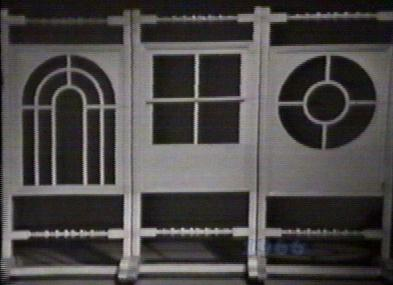 The Windows in 1964