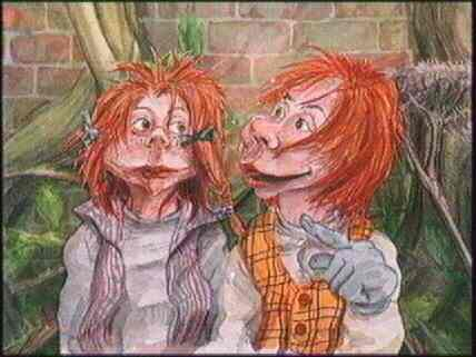 Image result for the riddlers