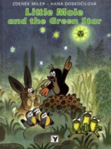 Little Mole and the Green Star