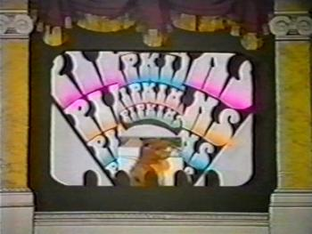 Pipkins - new titles