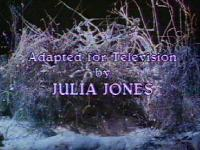 Adapted by Julia Jones
