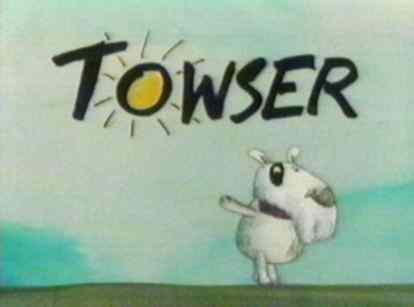 Meet Towser